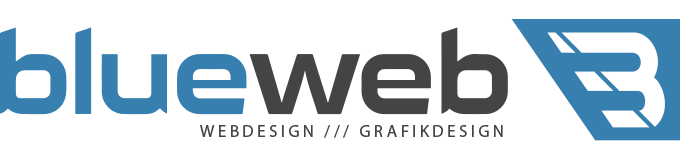 blueweb – Webdesign & Grafikdesign